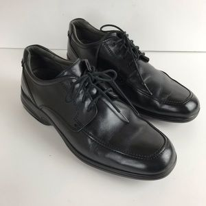 Sperry Topsider Gold Cup Mens Black Leather shoes